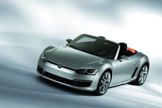 Volkswagen Bluesport